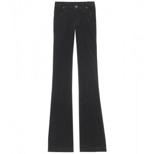 Citizens of Humanity Hutton Wide Leg Cordhose