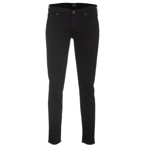 Citizens Of Humanity Jeans Phantom Cropped Skinny