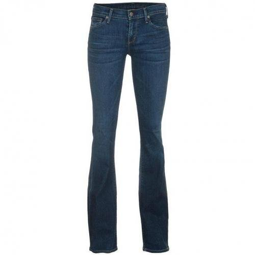 Citizens Of Humanity Kelly Bootcut Spectrum Blau