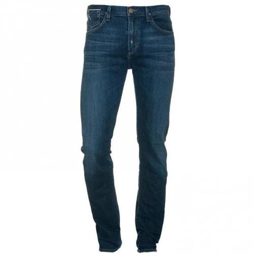 Citizens Of Humanity Rebel Slouchy Selvage East