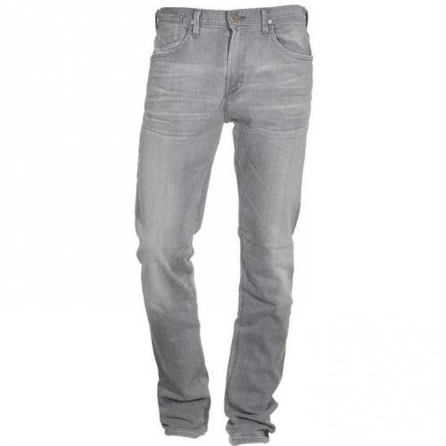 Citizens Of Humanity Rebel Slouchy Slim Connor