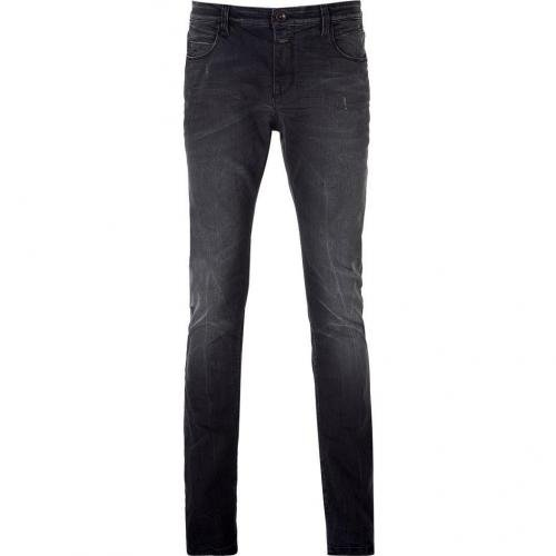 Closed Antique Black Easy Dark Washed Jasper Jeans