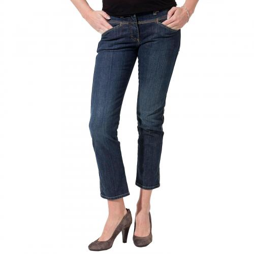 Closed Damen Jeans Pedal Position