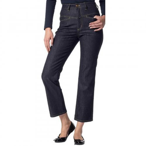 Closed Damen Jeans Pedal Straight
