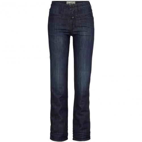 Closed Damen Jeans Pedal Stream Blue 21