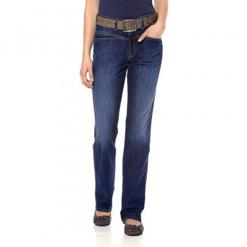 Closed Damen Jeans Pedal Stream Stoned Blue 01