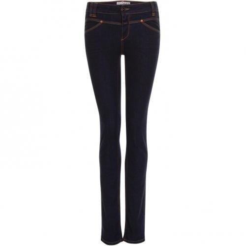 Closed Jeans PEDAL CAPE dunkelblau