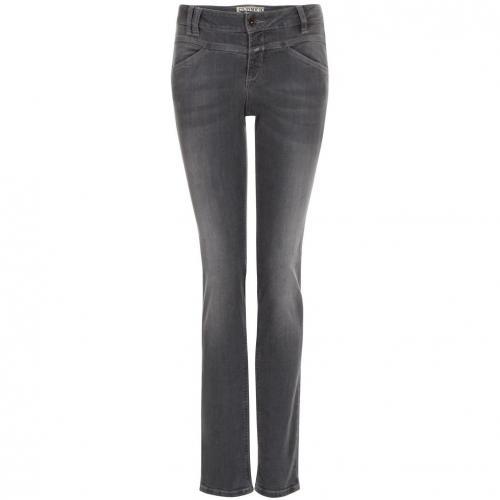Closed Jeans PEDAL CAPE grau