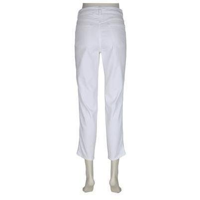 Closed Jeans Pedal Pusher White