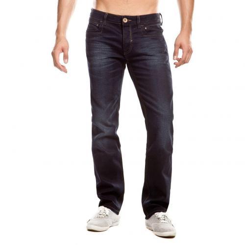 Cross Jack Jeans Straight Fit Dark Used