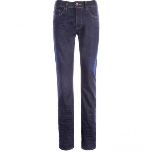 Cross Jeans Brad Slim Fit Dark Used