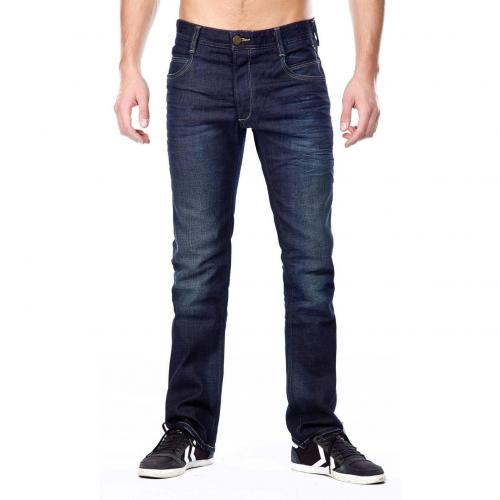 Cross Jeans Bruno Slim Fit Dark Used