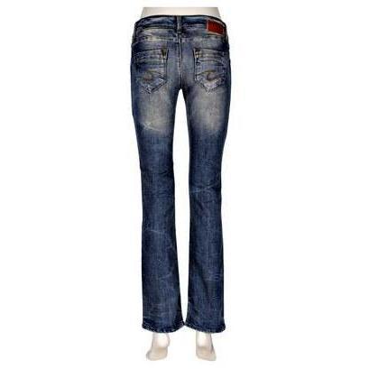 Cross Jeans Carmen 270 Track