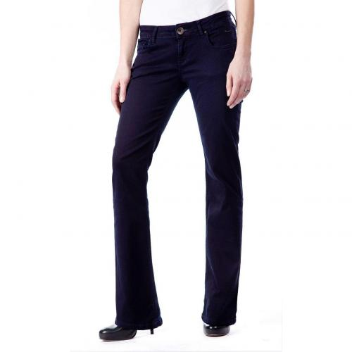 Cross Jeans Julie Bootcut Navy