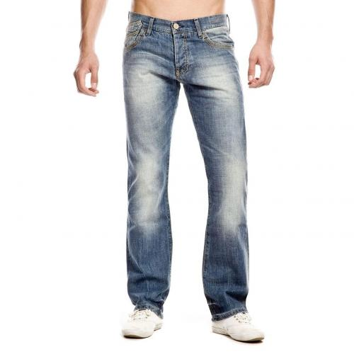 Cross Jeans Luigi Straight Fit Used