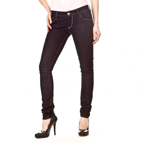 Cross Jeans Melissa Slim Fit Onewash Slim Fit
