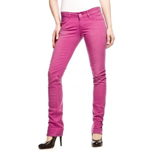 Cross Jeans Scarlett Jeans Slim Fit Lila