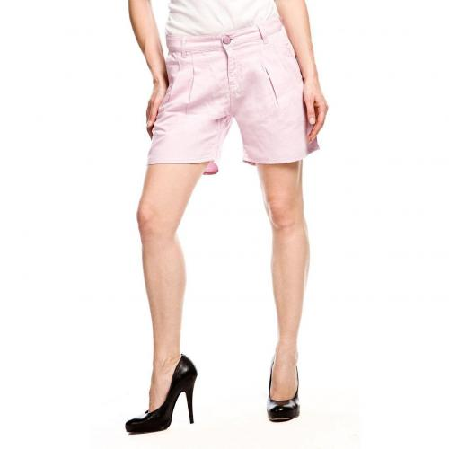 Cross Jeans Short Rosa