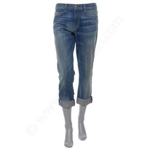 Current/Elliott Jeans - Boyfriend
