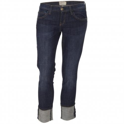 Current Elliott Jeans THE BEATNIK mittelblau