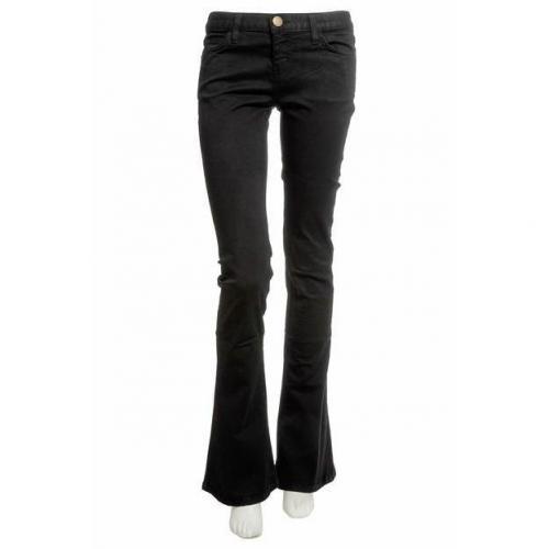 Current/Elliott Jeans The Front Man black