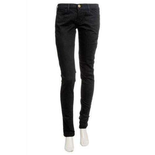 Current/Elliott Jeans The Skinny black