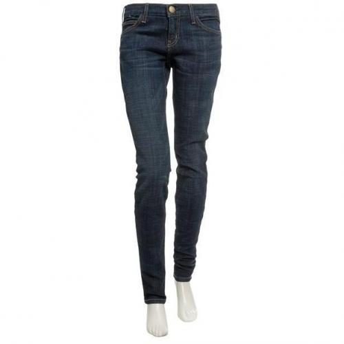 Current/Elliott Jeans The Skinny navy