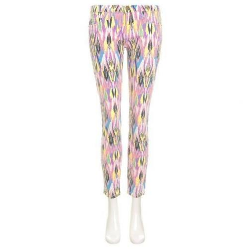 Current/Elliott Jeans The Stiletto multicolor
