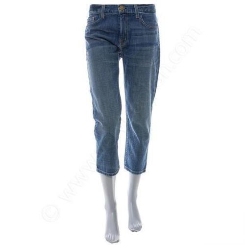 Current/Elliott Jeans - The Unrolled Boyfriend