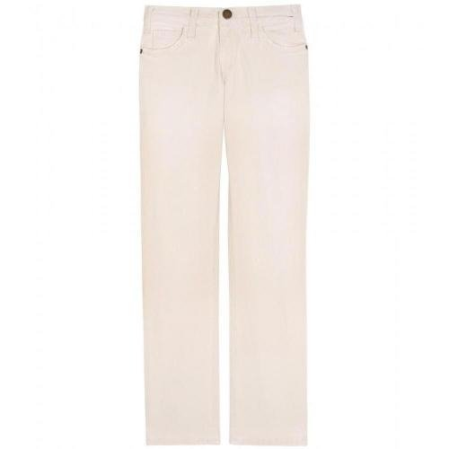 Current/Elliott The Matchstick Jeans
