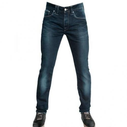 Cycle - 17,5 Cm Stretch Denim Skinny Jeans