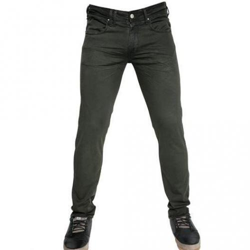Cycle - 17,5Cm Super Stretch Denim Jeans