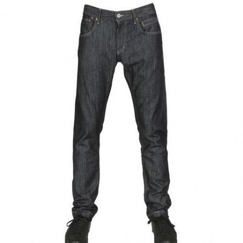 D&G - 19Cm Audacious Fit Basic Denim Jeans