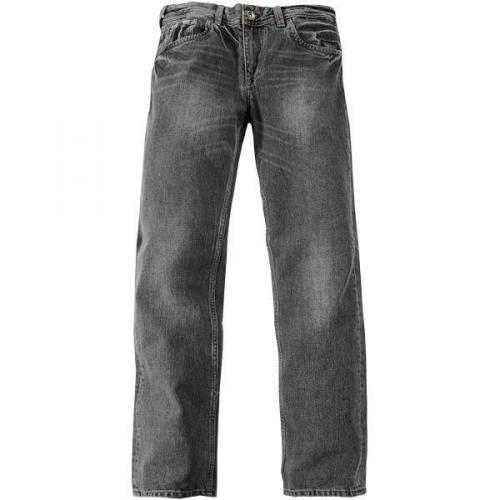 Daniel Hechter Jeans anthrazit 16080/99342/70