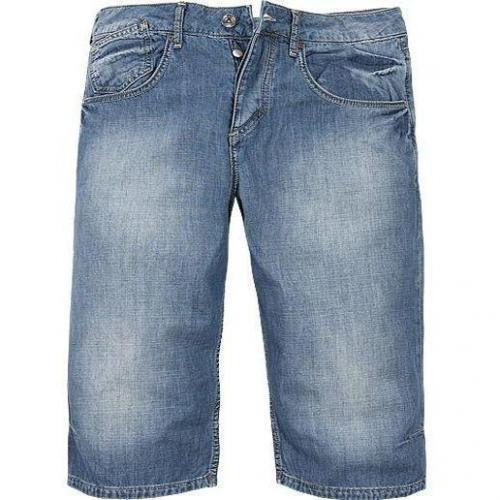 Daniel Hechter Jeans-Bermuda denim 6650/99360/67
