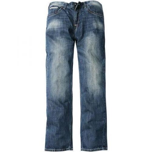 Daniel Hechter Jeans blue 17080/99363/67