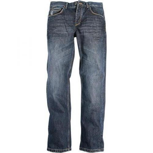 Daniel Hechter Jeans d'blau 16080/99344/67