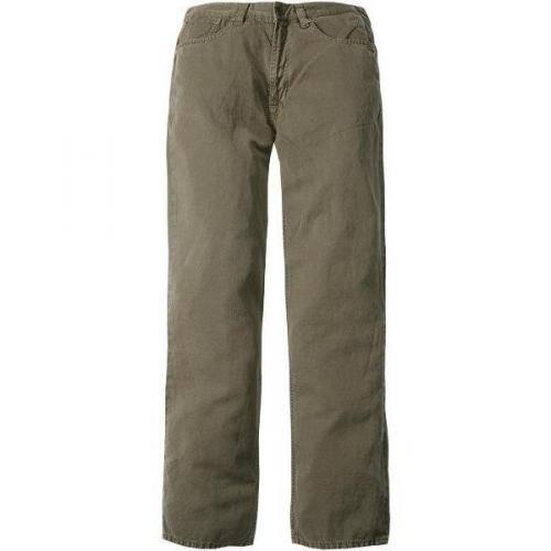 Daniel Hechter Jeans olive 7070/99365/1