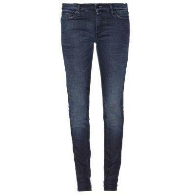 Denham CLEANER Jeans dunkelblau