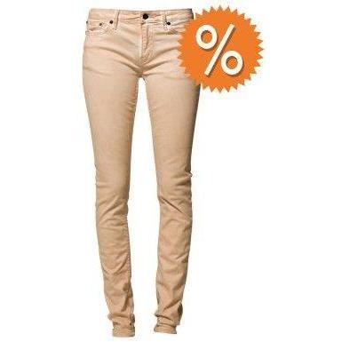 Denham CLEANER Jeans peach