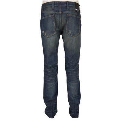 Denham Jeans Update