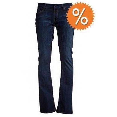 Denham KICKER FPSR Jeans blau