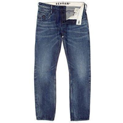 Denham SKIN Jeans blau denim