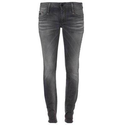 Denham SKINNY + Jeans grau