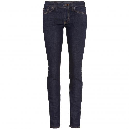 Denim & Supply Damen Jeans Dunkelblau