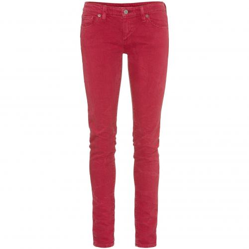 Denim & Supply Damen Jeans Red