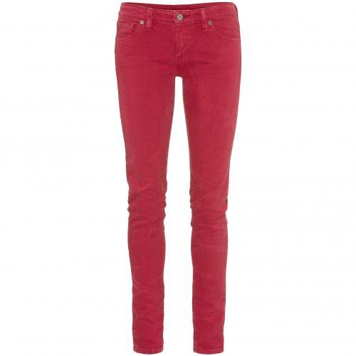 Denim & Supply Damen Jeans Red