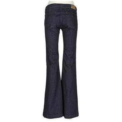 Denim & Supply Ralph Lauren Flared-Jeans Yafto Rinsed
