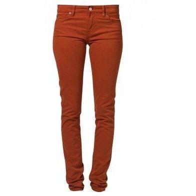 Denim & Supply Ralph Lauren Jeans warm orange