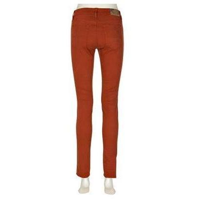 Denim & Supply Ralph Lauren Jeanshose Orange
